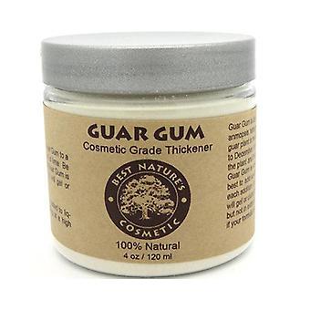 Guar Gum - Cosmetic Grade Thickener
