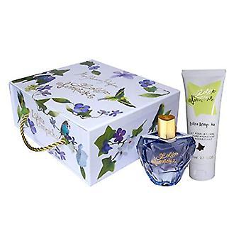 Lolita Lempicka Mon Premier Gift Set 50ml EDP + 75ml Body Lotion