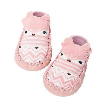 Baby Cartoon Socks Shoes