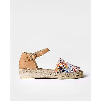 Toni Pons espadrille handmade in Spain - ELGIN-PM
