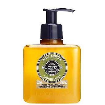 L'Occitane Shea Lavender Liquid Soap 300ml