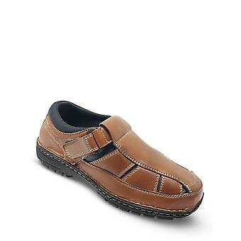 Chums Leather Sandal/Shoe