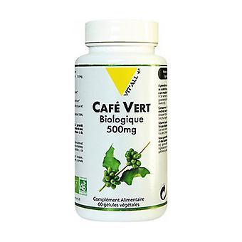 Vihreä kahvi 500mg 60 tablettia
