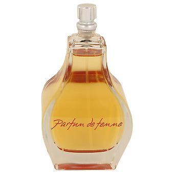 Montana Parfum De Femme Eau De Toilette Spray (testaaja) jäseneltä Montana 3,3 oz Eau De Toilette Spray