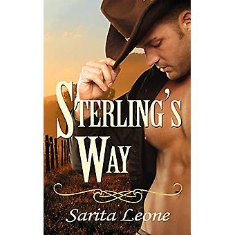 Sterling's Way by Sarita Leone - 9781628303247 Book