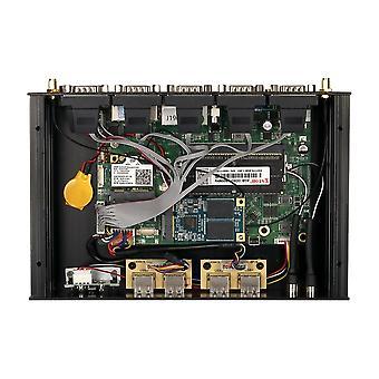 无风扇工业迷你 Pc 英特尔核心 I7 4500u 视窗 10 Linux