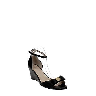 Cole Haan | Tali Grand Bow Wedge Sandals