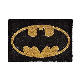 DC Comics Batman Logo Ovimatto