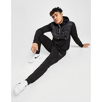 New Supply & Demand Men's Rupture Track Pants from JD Outlet Black