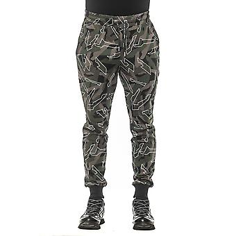 Men's Men's Green Pants