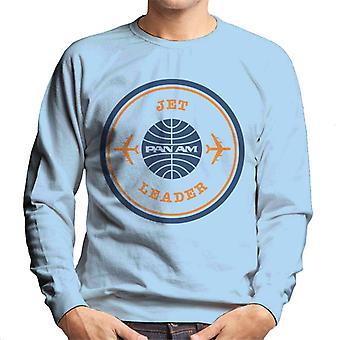 Pan Am Jet Leader Män & s Sweatshirt