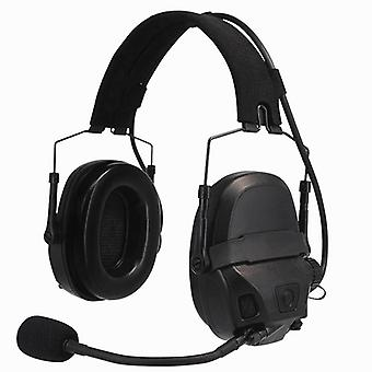 New Upgraded Communication Headset