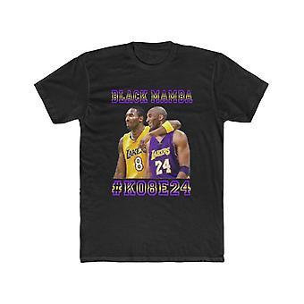 Kobe Bryant Black Mamba #ko8e24