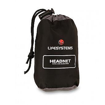 Midge/komara Lifesystems Head Net