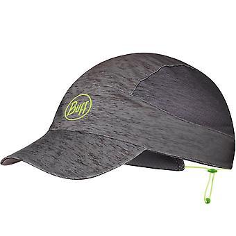 Buff Unisex Reflective Pack Run Outdoor Running Baseball Cap Hat - Grey - LXL