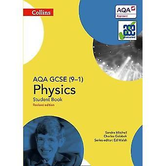 AQA GCSE Physics 9-1 Student Book