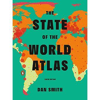 L'état de l'Atlas mondial par Dan Smith