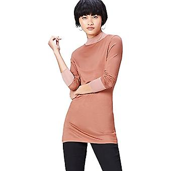 find. ZC-900 women's t-shirts, Pink (Old Rose), 40 (Manufacturer Size: X-Small)