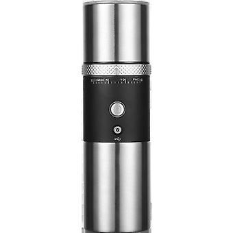 portable USB automatic coffee grinding machine