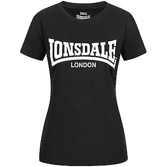 Lonsdale Damen T-Shirt Cartmel