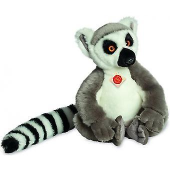Hermann Teddy Cuddle Katta Ringtail Lemurs 28 cm