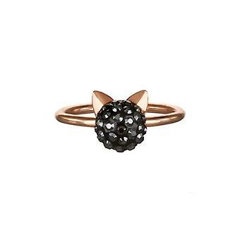Karl lagerfeld jewels ring 5378075