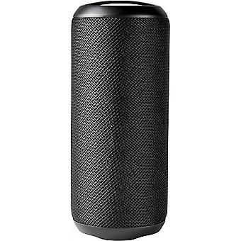 Avenue Rugged Fabric Waterproof Bluetooth Speaker