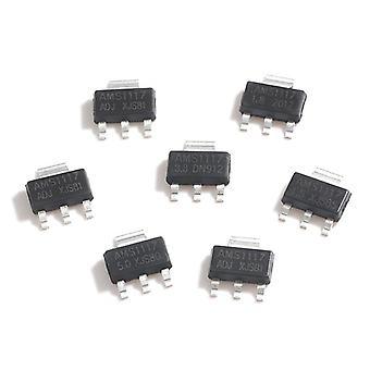 Smd Low Dropout Voltage Regulator Transistor