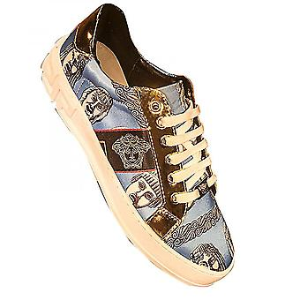 The New Tie Canvas Shoes Casual Board Shoes Low Help Shoes