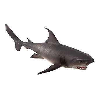 Sealife White Shark Large Toy Figure