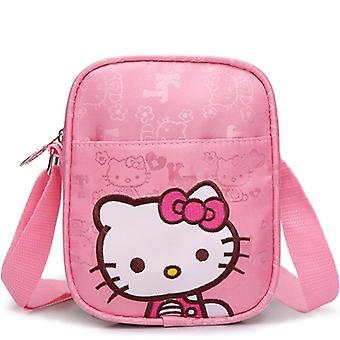 Children's Messenger Bag Little Princess Fashion Shoulder