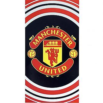 Manchester United FC Toalla PL