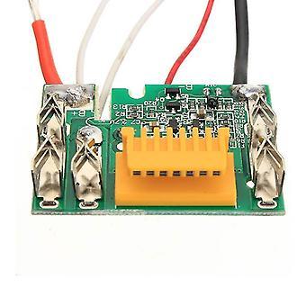 18v lítium akkumulátor PCB board- Cseréje Makita Bl1830/bl1840/bl1850