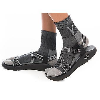Woolen Casual V-toe Socks