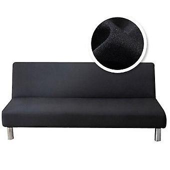 حجم كبير أريكة سرير تغطية للطي مقعد زلة تمتد يغطي بلا ذراع رخيصة الأريكة حامي غطاء مرن لمأدبة الفندق المنزل