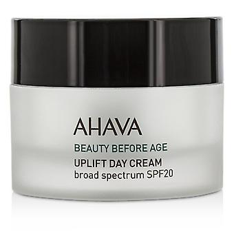 Belleza de Ahava antes de edad levantamiento amplio espectro crema de día SPF20 50ml/1.7 oz