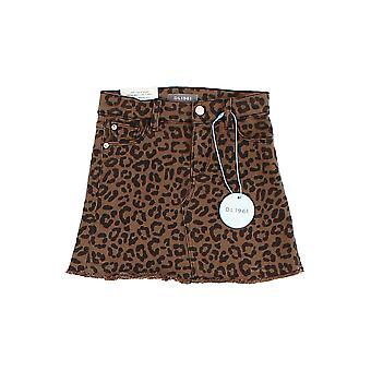 DL1961 | ג'ני מיני חצאית