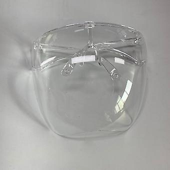 Anti-Spray-Maske Kinder Schutzbrille Sonnenbrille