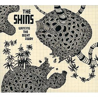Shins - Wincing the Night Away [CD] USA import