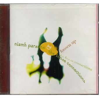 Niamh Parsons - desserrer Up [CD] USA import