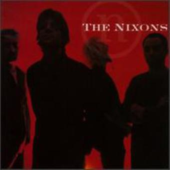 Nixons - Nixons [CD] USA import