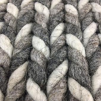 Dywany - Beaune 800 - sól pieprz węgiel odcień