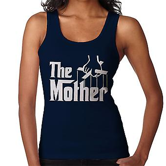 The Godfather The Mother Women's Vest