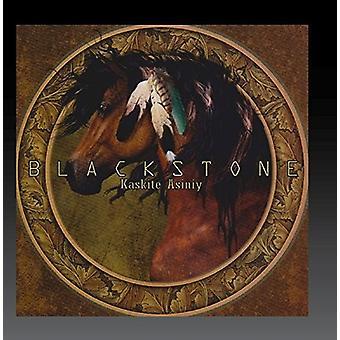 Blackstone - Kaskite Asiniy [CD] USA import