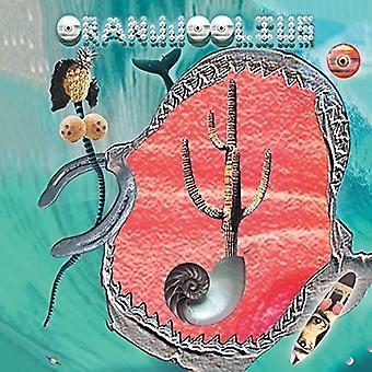 Oranjjoolius - Oranjjoolius [CD] USA import