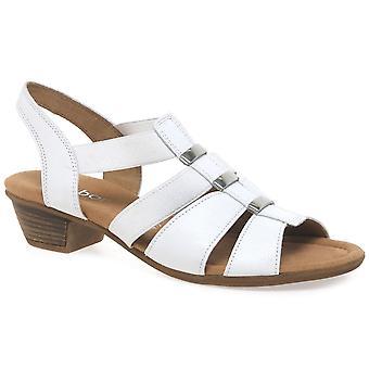 Gabor Joan Womens moderne sandaler