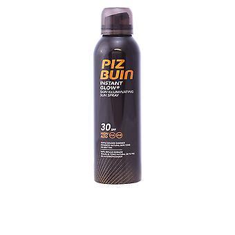 Piz Buin kätevään Glow Sun Spray Spf30 150 Ml Unisex