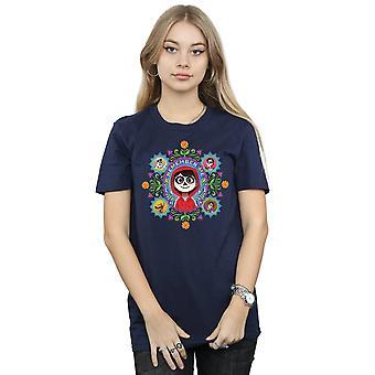 נשים דיסני ' s קוקו לזכור אותי החבר התאמה חולצת טי