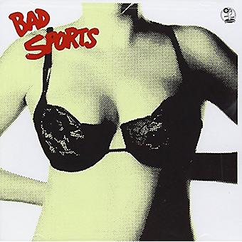 Bad Sports - Bras [CD] USA import