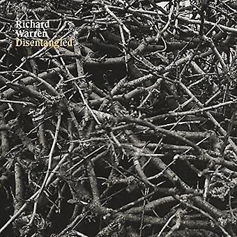 Richard Warren - Disentangled (Green Vinyl) [Vinyl] USA import